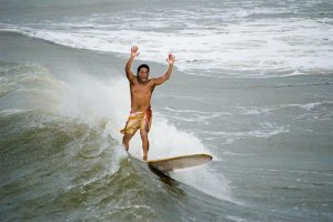Surfer Joy