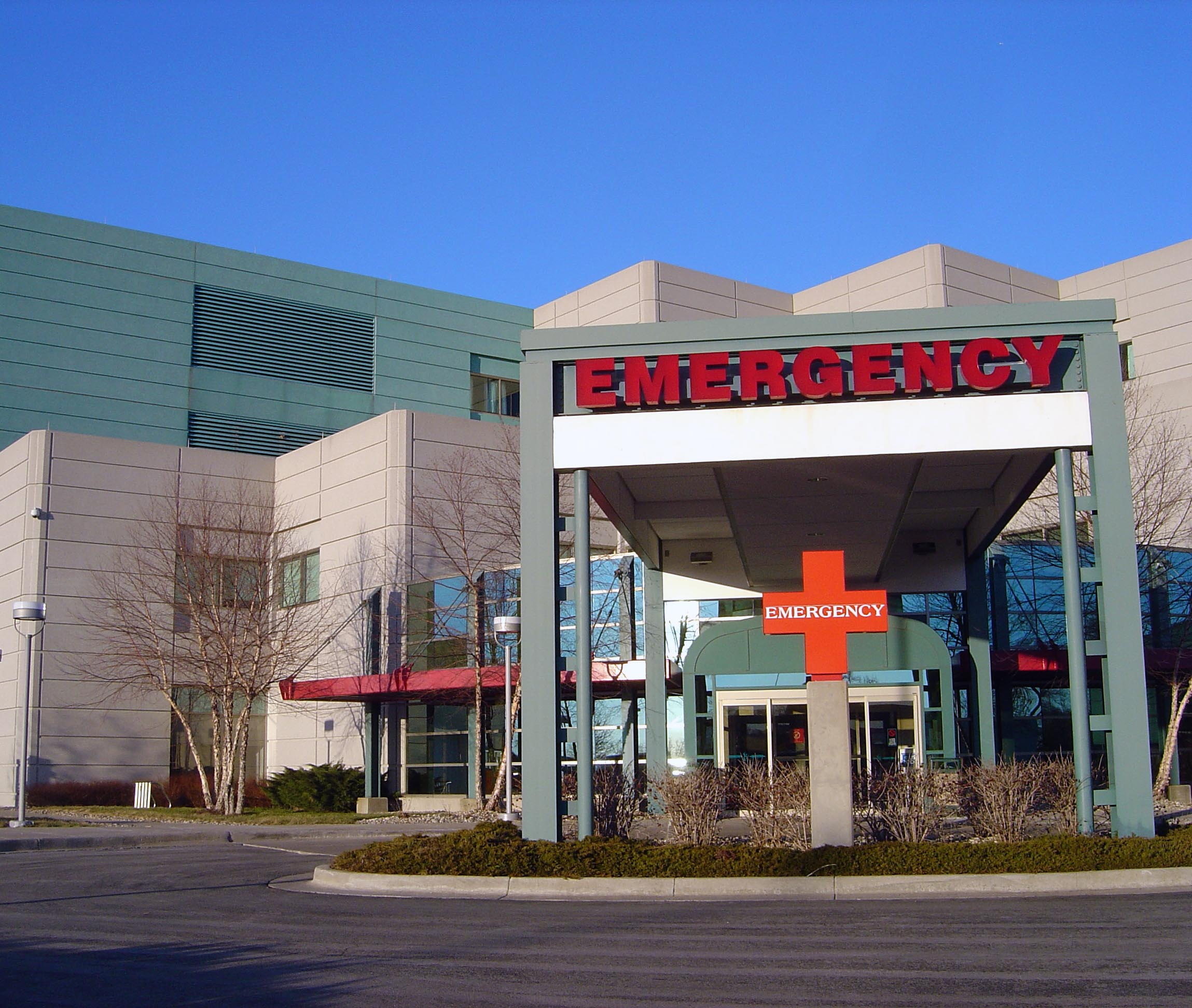 Kaiser Emergency Room Vancouver Wa