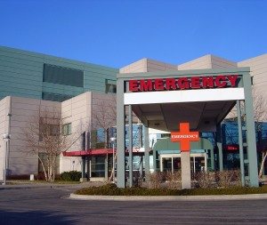 BT2010 Emergency Room