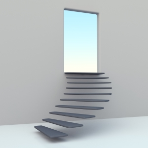 Stairway to Heaven BT122410