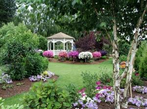 BT2010 Meditation Garden
